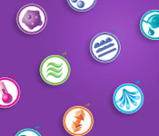 Nuby Icons